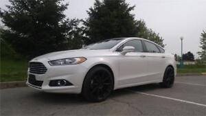 *SAVE OVER $10,000* 2016 FORD FUSION SE AWD *FACTORY WARRANTY*
