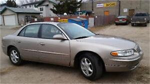 2003 Buick Regal LS Sedan Leather Heated.. $3999