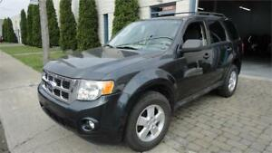 2009 FORD ESCAPE***4 CYLINDRES+AUTOMATIQUE+MAGS+4900$***