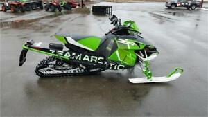 Arctic Cat Snowmobile Factory Clearance Event