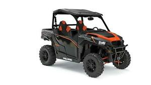 2017 POLARIS GENERAL 1000 DLX