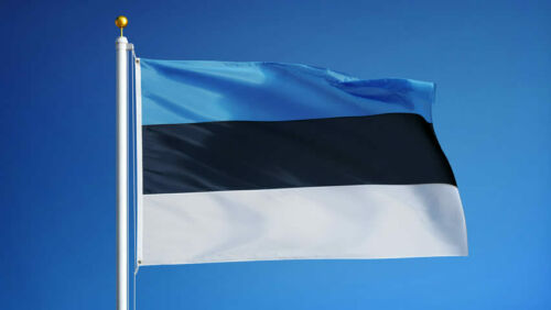 NEW ESTONIA 3x5ft FLAG superior quality fade resist us seller