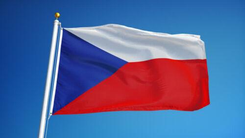 NEW CZECH CZECHOSLOVAKIA REPUBLIC 3x5ft FLAG superior qlty fade resist us seller