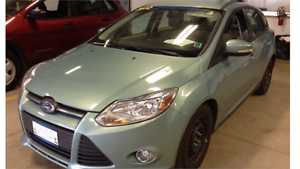 2012 Ford Focus SE,,,NO TAX TILL END OF JUNE