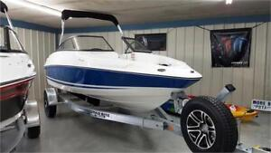 Campion Boats 545i SE w/ Trailer (2018)