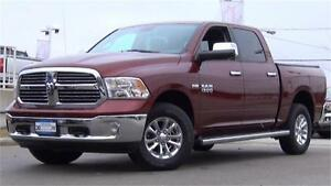 2016 Ram 1500 Big Horn|HEMI V8|Backup Camera|Dual Exhaust