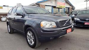 2007 Volvo XC90 SUNROOF/7 SEATER /LEATHER/BACK UP SENSOR/$7499