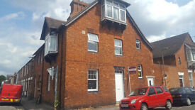 HMO- Six bedroom property located in the Jericho area, close to City Centre