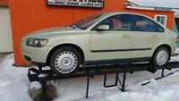 Volvo S40 2005 (stock #99) Saguenay Saguenay-Lac-Saint-Jean Preview