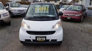2010 Smart Fortwo