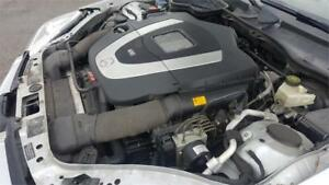2006 Mercedes-Benz SLK-Class 3.5L  EX US.