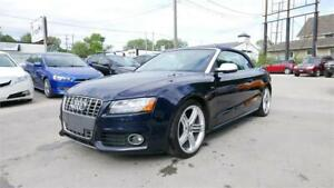 2010 Audi S5 Premium//Local 1 Owner//No Accident//1 Yr Warranty