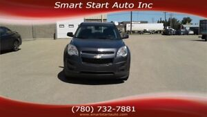 "2011 Chevrolet Equinox LS ""GET APPROVED TODAY!!"""
