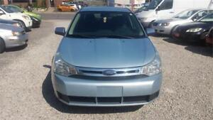 2009 FORD FOCUS AUTOMATIC SAFETY EXCELLENT CONDITION & WARRANTY