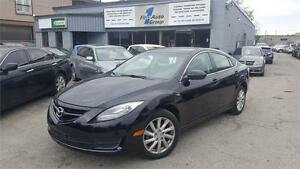 2012 Mazda6 GS ALLOYS, BLUETOOTH