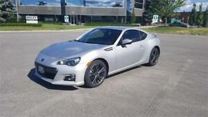 2013 Subaru BRZ Sport-Tech | Two Owners | Accident Free