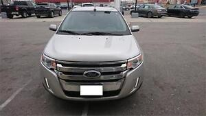 2013 Ford Edge Limited | | 1 OWNER | ALL WHEEL DRIVE