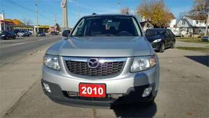 2010 Mazda Tribute GX Cambridge Kitchener Area image 1