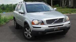 2009 Volvo XC90 I6 WITH SAFETY CERTIFICATION