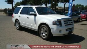 2009 Ford Expedition LIMITED AWD