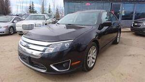 2010 Ford Fusion SEL  AUTOMATIC!