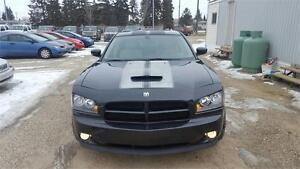 2007 Dodge Charger R/T AWD NAVIGATION 89,000 KMS!!!  WOW!
