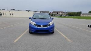 2014 Nissan Versa Note Excellent Condition Low KMS!!!
