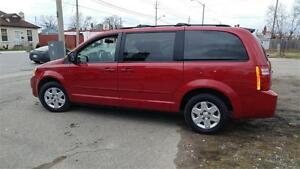 2008 Dodge Grand Caravan SWIVEL & GO Cambridge Kitchener Area image 12
