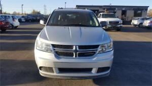 2013 Dodge Journey Canada Value Pkg  7PASS