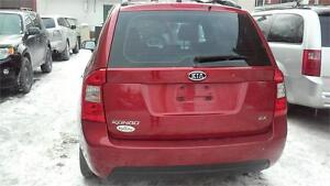 kia rondo 4 CYL, 7 PASSAGERS, TOIT OUVRANT , ACMAGS+ PNEU HIVER