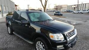 2007 Ford Explorer Sport Trac Limited LEATHER FINANCING AVAILABL