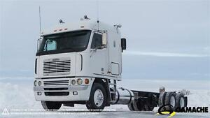 2005 FREIGHTLINER ARGOSY CAB & CHASSIS À VENDRE / TRUCK FOR SALE