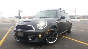 2011 MINI Cooper Clubman S Hampton, LOADED! NO ACCIDENTS!