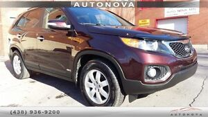 ***2012 KIA SORENTO LX***AWD/4 CYL./IMPECCABLE/438-936-9200