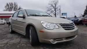 2009 Chrysler Sebring Limited CLEAN & ACCIDENT FREE LOW KM**