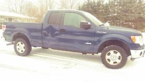 2011 Ford F-150 XL  Parting Out!!