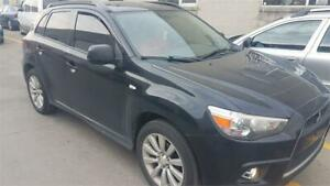 2011 Mitsubishi RVR GT AWD fully maintained/serviced