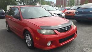 *** 2003 Mazda Protege 5 ES