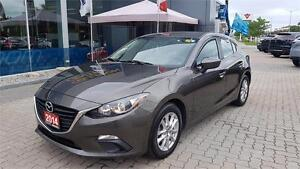 2014 Mazda Mazda3 GS-SKY CERTIFIED PRE-OWNED