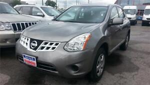 2012 Nissan Rogue ONLY 92K!! ACCIDENT-FREE, ONE OWNER !!