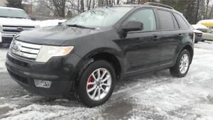 2010 Ford Edge SEL AWD LIQUIDATION!! $4995.00
