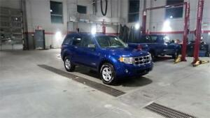 2008 Ford Escape Hybrid - Accident Free! - Full Service History!