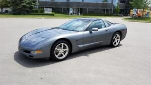 2003 Chevrolet Corvette 50th Ed.|Accident Free|Heads-Up Display