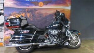 2013 FLHTCU Electra Glide Classic Harley Davidson Peace Officer