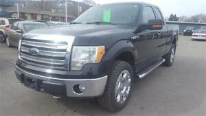 2010 Ford F-150 XLT ARRIVED MARCH 14 17