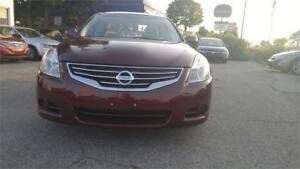 2012 Nissan Altima | Only 103 KM | Extremely Clean