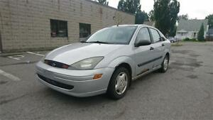 2003 Ford Focus LX automatic perfect mechanic