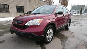 2008 Honda CR-V LX AUTOMATIC EXCELLENT CONDITION