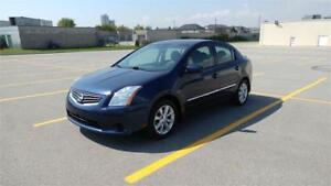 2012 Nissan Sentra Mint Condition