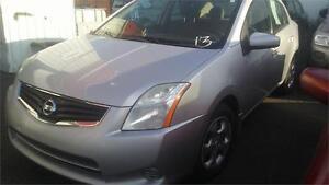 Nissan sentrea 2010 auto. Full equip. $2999. Alain 514-793-0833